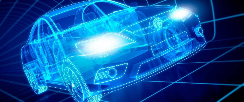 Die Automobilindustrie investiert Milliarden in neue Technologien