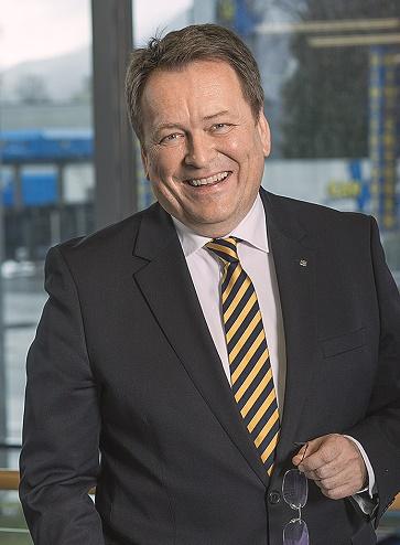 Mag. Wolfgang Wurm