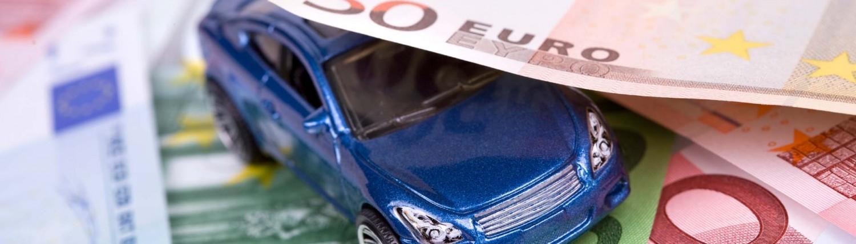 Auto & Steuern