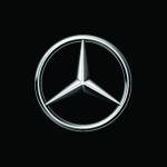 Mercedes Benz neu