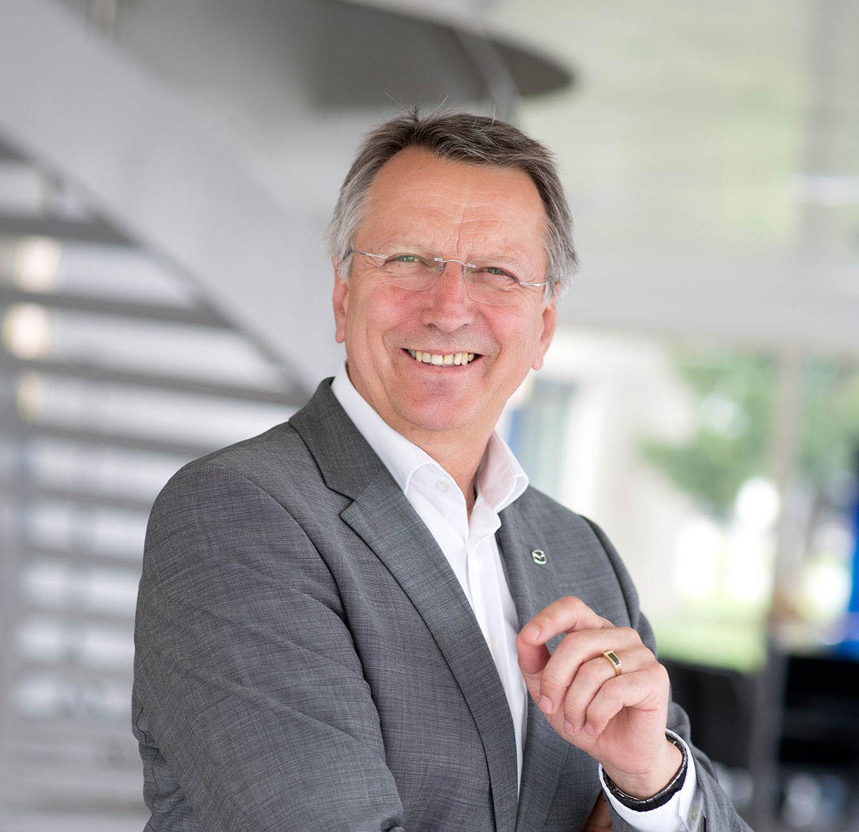 Günther Kerle